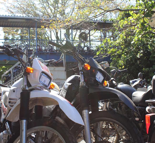 キンキオートバイ在庫オフロード