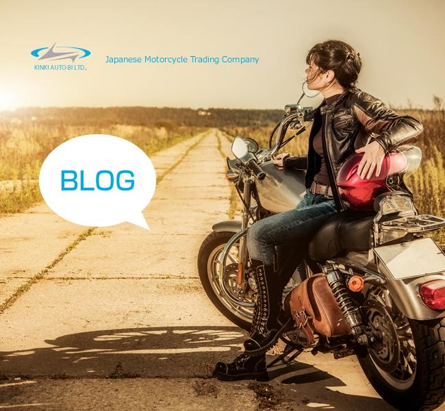 中古バイク、貿易バイク、輸出バイクの買取、ハーレー、BMW、ドカティなどもOK!