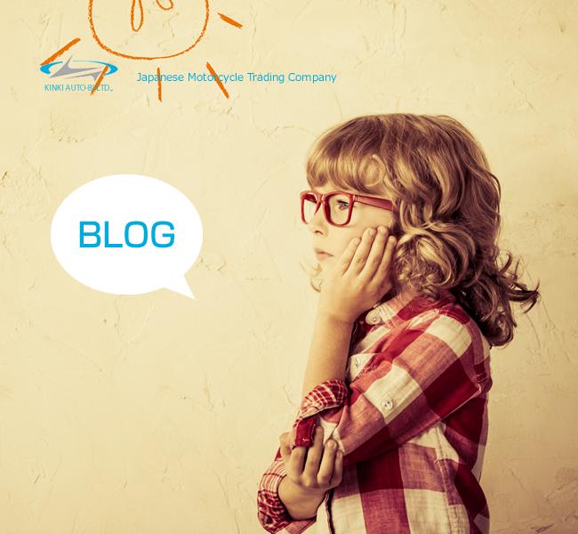 キンキオートバイブログ